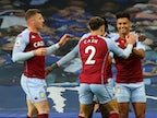 How Aston Villa could line up against Manchester United
