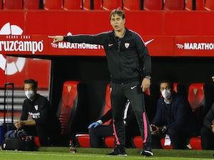 Preview: Sevilla vs. Valencia - prediction, team news, lineups