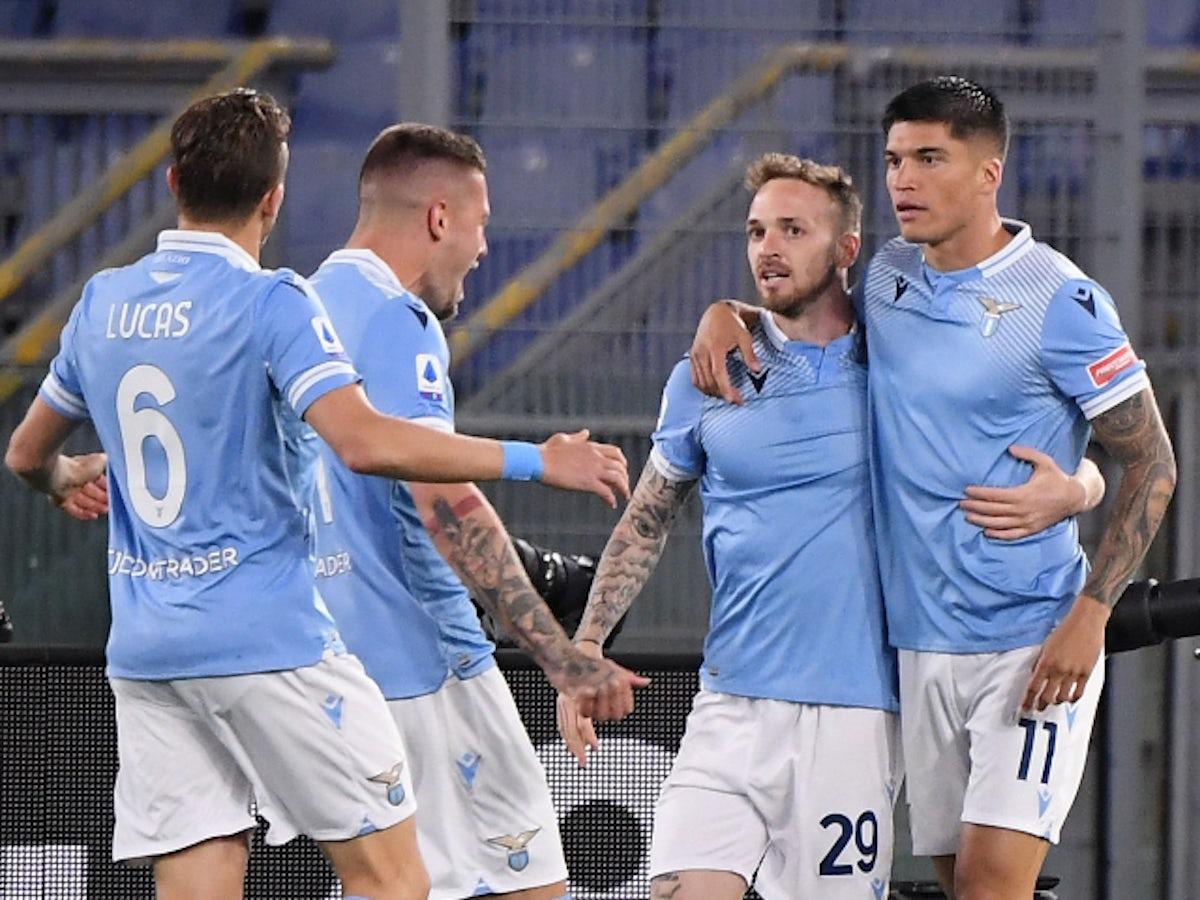 Preview: Lazio vs. Genoa - prediction, team news, lineups -