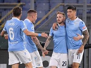 Preview: Fiorentina vs. Lazio - prediction, team news, lineups