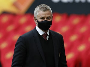 "Ole Gunnar Solskjaer admits it is ""impossible"" to go all out against Leicester"