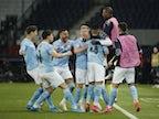 Result: Paris Saint-Germain 1-2 Manchester City: Pep Guardiola's side secure first-leg advantage