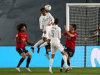 European roundup: Atletico remain top, Dortmund advance to DFB-Pokal final