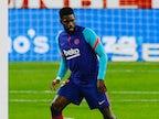 Barcelona 'unable to offload Samuel Umtiti'