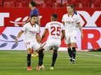 How Sevilla could line up against Real Madrid