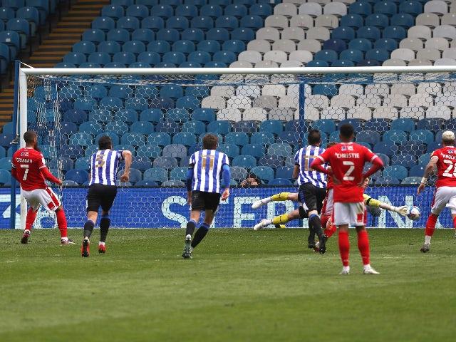 Result: Sheff Weds 0-0 Forest: Owls keep slim survival hopes alive