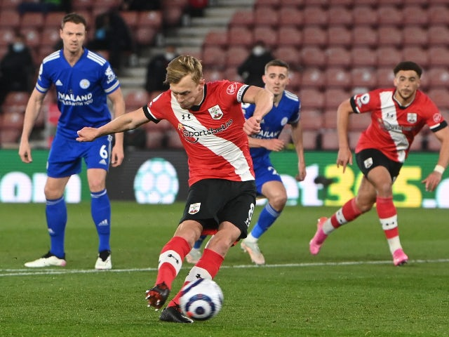 James Ward-Prowse 'interested in Aston Villa move'