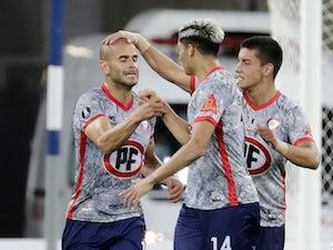 Preview: Velez Sarsfield vs. Union La Calera - prediction, team news, lineups