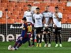 Result: Valencia 2-3 Barcelona: Lionel Messi hits brace in vital win for Ronald Koeman's side