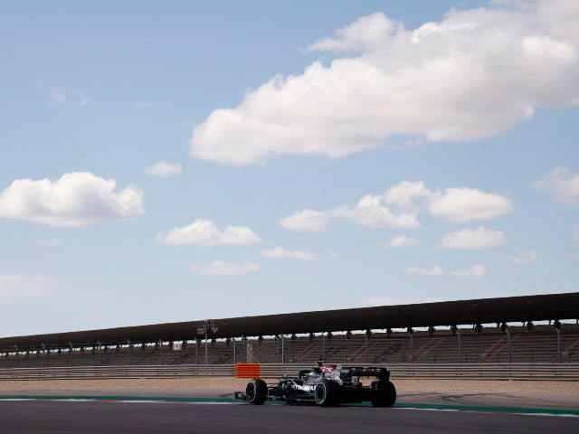 Valtteri Bottas edges out Verstappen in opening Portuguese GP practice