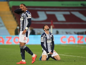 Preview: West Brom vs. Wolves - prediction, team news, lineups
