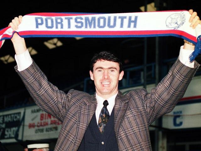 Former Ireland midfielder Alan McLoughlin dies aged 54