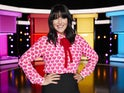 Naked Attraction host Anna Richardson