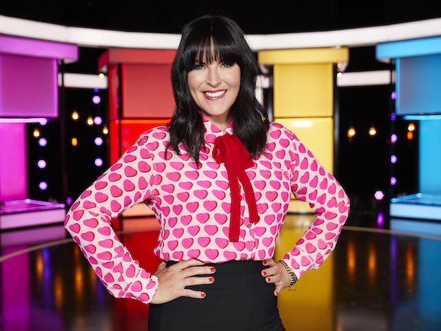 Naked Attraction's Anna Richardson to host Changing Rooms revival