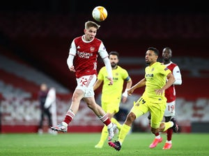 Mikel Arteta challenges Smith Rowe to increase goals and assists tally
