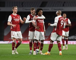 How Arsenal could line up against Chelsea