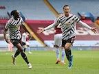 Mason Greenwood sets new Man United record with Aston Villa goal