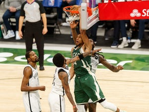 NBA roundup: Milwaukee Bucks secure playoff position