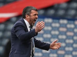 Callum Davidson salutes Geoff Brown as St Johnstone lift Scottish Cup