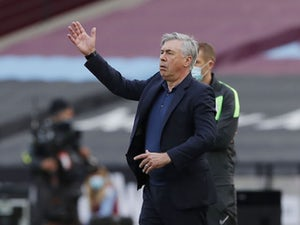 Real Madrid want Ancelotti to replace Zidane this summer?