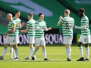 Preview: Celtic vs. St Johnstone - prediction, team news, lineups