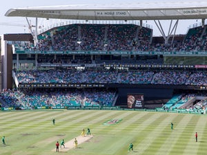 Would a UAE Cricket World Cup open up the competition?