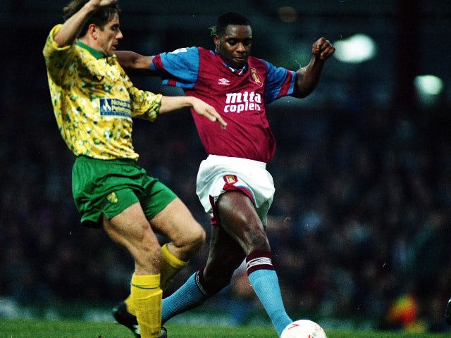 Father told police Dalian Atkinson 'not in right mind' when he was tasered