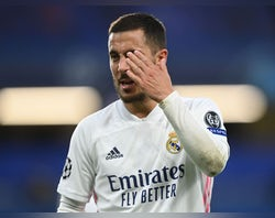 Real Madrid 'willing to accept £43m for Eden Hazard'