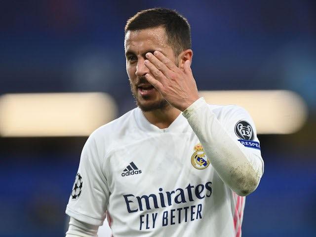 Carlo Ancelotti backs Eden Hazard to star for Real Madrid