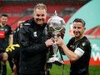 Result: Harrogate 1-0 Concord Rangers: Josh Falkingham secures FA Trophy win