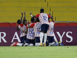 Preview: Junior vs. River Plate - prediction, team news, lineups