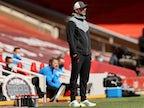 Jurgen Klopp: 'Manchester United can do Liverpool a favour'