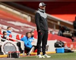 Jurgen Klopp: 'Man United can do Liverpool a favour'