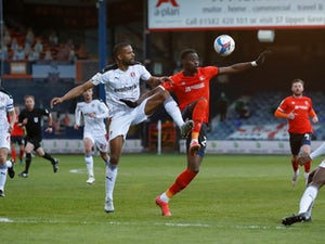 Luton 0-0 Rotherham: Millers edge closer to relegation
