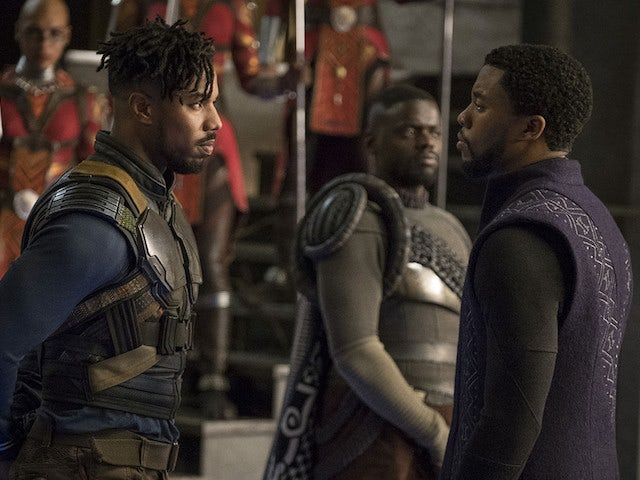 Michael B Jordan praises Marvel for Black Panther sequel
