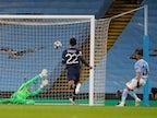 Result: Man City 2-0 PSG: Riyad Mahrez sends City to Champions League final