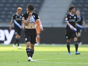 Preview: Stuttgart vs. Arminia Bielefeld - prediction, team news, lineups