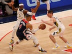 NBA roundup: Russell Westbrook hits triple-double in Wizards win