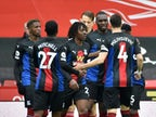 How Crystal Palace could line up against Southampton