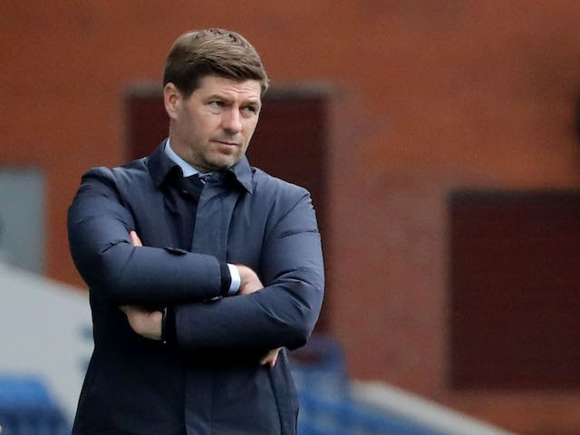 Five talking points from this weekend's Scottish Premiership action