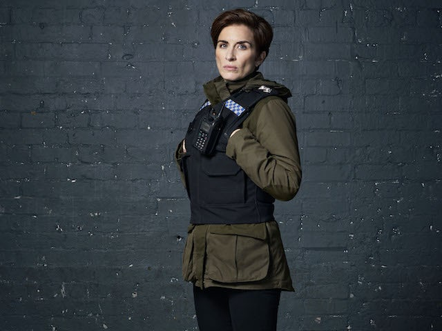 Line of Duty's Vicky McClure 'wanted for Strictly Come Dancing'