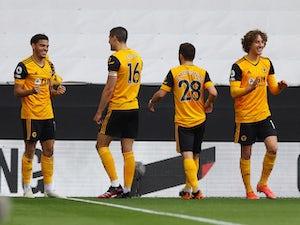 Wolves 2021-22 Premier League fixtures in full
