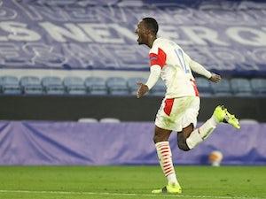 West Ham 'monitoring Abdallah Sima situation'
