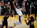 NBA roundup: Anthony Davis inspires Lakers to win over Suns
