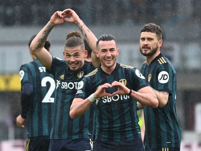 Team News: Southampton vs. Leeds injury, suspension list, predicted XIs