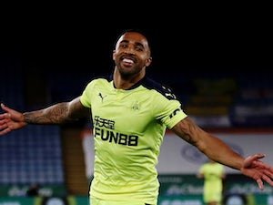 Team News: Callum Wilson out for Newcastle against Man City