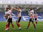 Result: Everton 0-1 Sheffield United: Teenager Daniel Jebbison nets winner for Blades