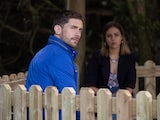 Brody on Hollyoaks on May 25, 2021