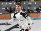 Fulham's Joachim Andersen pictured in March 2021