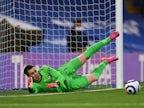 Lazio 'want Chelsea's Kepa Arrizabalaga on loan'